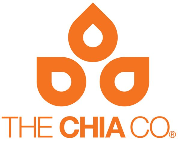 The Chia Co Logo - PMS 1665