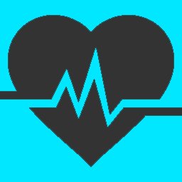 8PF health icon